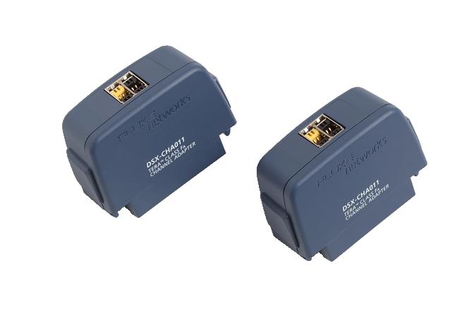福禄克DSX-TERA-KIT七类适配器DSX-5000
